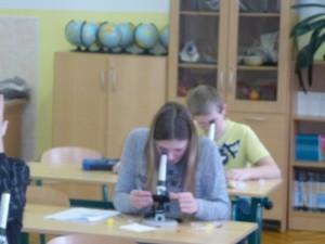 BIOLOGICKÁ OLYMPIÁDA 2015/2016 - školní kolo