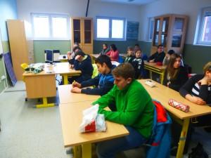 EKOMÁNIE - Ekologická soutěž pořádaná SSRV v Třeboni - výsledky našich žáků v celostátním kole
