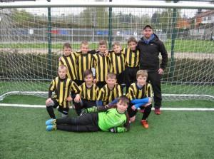 Úspěchy našich žáků na McDonald´s Cupu