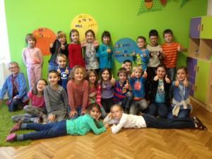 Rok ve školní družině