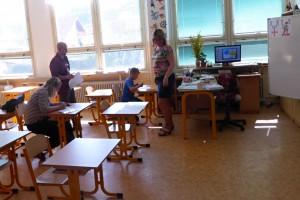 Zápis k základnímu vzdělávání