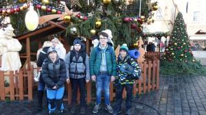 Vánoční setkání Baltíků ve Strakonicích